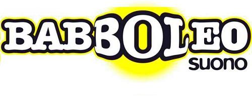 ADJ-Soliloquy – Logo Babboleo Suono