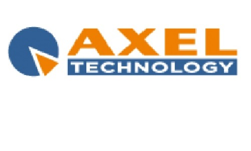 ADJ-Soliloquy – Logo Axel Technology