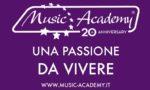 DAVE FOXX, il GENIO dell'IMAGING, OSPITE di MUSIC ACADEMY