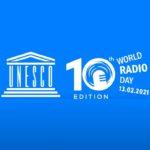 ASTORRI con SPOTandWEB per il WORLD RADIO DAY