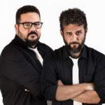 La NOTTE di RAI RADIO 2 in DIRETTA TV sui RAIDUE